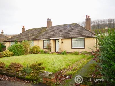 Property to rent in Kelburn Avenue , Fairlie, North Ayrshire, KA29 0AU
