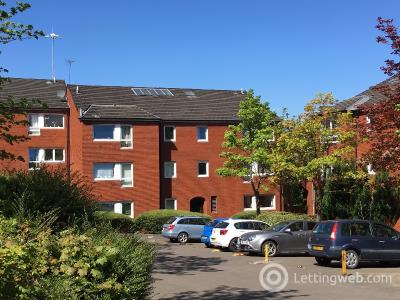 Property to rent in Buccleuch Street, Garnethill, Glasgow, G3 6QR