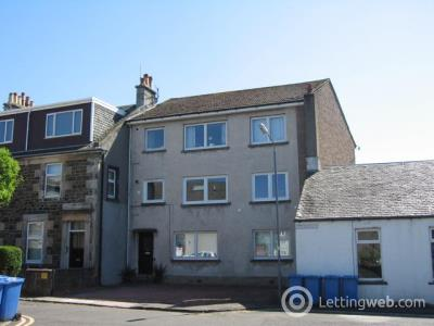 Property to rent in Frazer Street, Largs, North Ayrshire, KA30 9HP