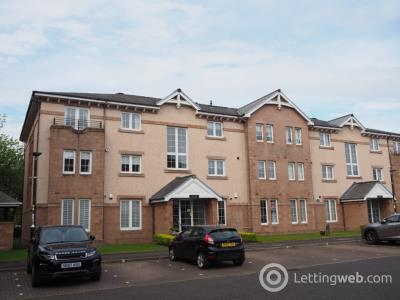 Property to rent in Old Station Court, Bothwell, South Lanarkshire, G71 8PE