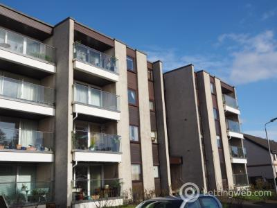 Property to rent in Anthony Court, Largs, North Ayrshire, KA30 8TA