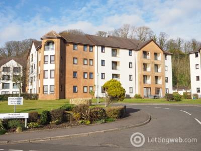 Property to rent in Underbank, Largs, North Ayrshire, KA308SS