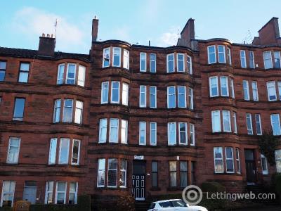 Property to rent in Thornwood Ave, Thornwood, Glasgow, G11 7PE