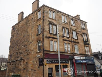 Property to rent in Old Castle Road, Cathcart, Glasgow, G44 5TJ