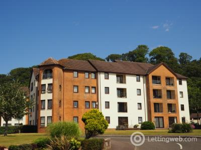 Property to rent in Underbank, Largs, North Ayrshire, KA30 8SS