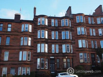 Property to rent in Thornwood avenue, Thornwood, Glasgow, G11 7PE