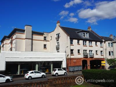 Property to rent in Nelson Street, Largs, North Ayrshire, KA30 8LG