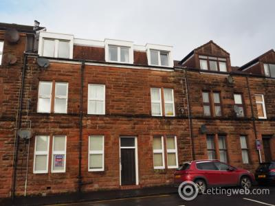 Property to rent in Kelvin Street, Largs, North Ayrshire, KA309BD
