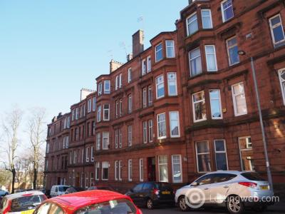 Property to rent in Laurel Place, Thornwood, Glasgow, G11 7RF