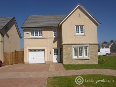 Property to rent in Moffat Place, North Berwick
