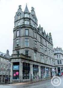 Property to rent in Bridge Street Aberdeen AB11