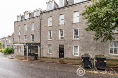 Property to rent in Orchard Street Aberdeen AB24