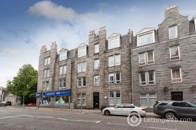 Property to rent in Rosemount Place Aberdeen AB25