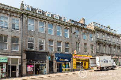 Property to rent in Market Street ABERDEEN AB11
