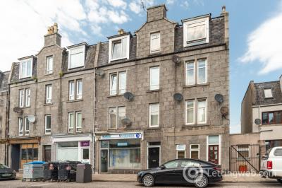Property to rent in Victoria Road Aberdeen AB11