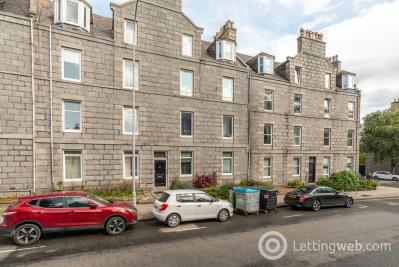 Property to rent in Esslemont Avenue Aberdeen AB25