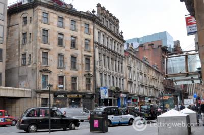 Property to rent in Hope Street Glasgow G2