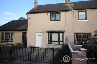 Property to rent in Mastrick Drive Aberdeen AB16