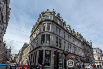 Property to rent in 22 Bridge Street Aberdeen AB11 6JJ