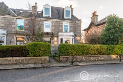 Property to rent in Great Western Road Aberdeen