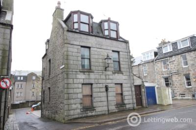 Property to rent in St Mary's Place, Aberdeen, AB11 6HL
