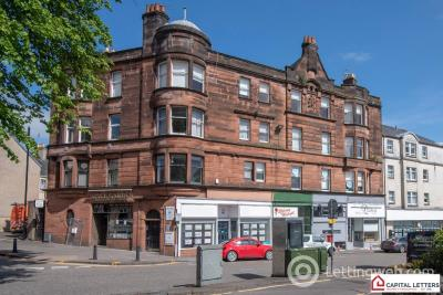 Property to rent in Allanpark, Stirling Town, Stirling, FK8 2LT