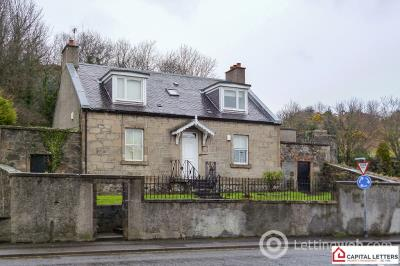 Property to rent in 29 Lower Bridge Street, Stirling Town, Stirling, FK8 1AA