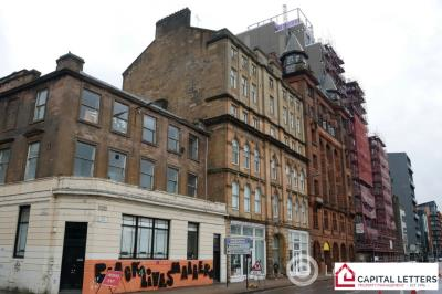 Property to rent in Clyde Street, City Centre, Glasgow, G1 4JH