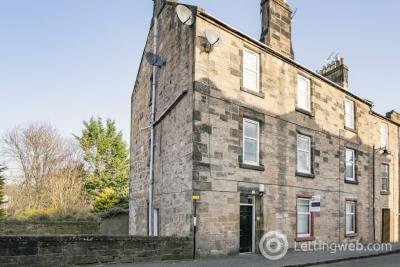 Property to rent in Douglas Street, Stirling Town, Stirling, FK8 1NT