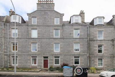 Property to rent in Esslemont Avneue, Aberdeen, AB25 1SN