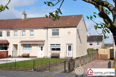 Property to rent in Mansfield Road, Bellshill, North Lanarkshire, ML4 3AJ