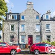 Property to rent in Mount Street, Rosemount, Aberdeen, AB25 2QX