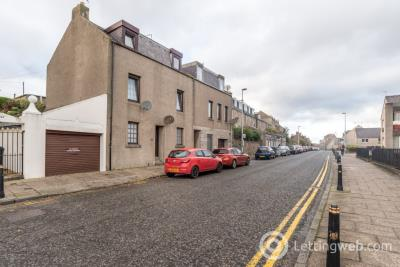 Property to rent in Spital, Aberdeen, AB24 3HX