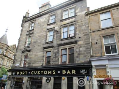 Property to rent in Port Street , Stirling Town, Stirling, FK8 2EW