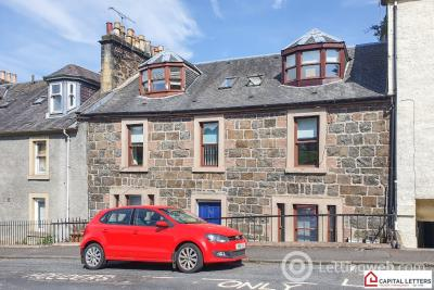 Property to rent in Upper Bridge Street, Stirling Town, Stirling, FK8 1ES