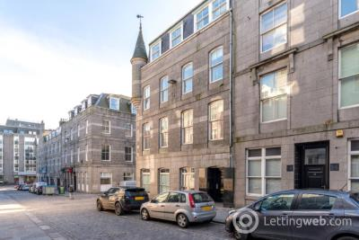 Property to rent in Imperial House, Exchange Street, Other, Aberdeen, AB11 6PH