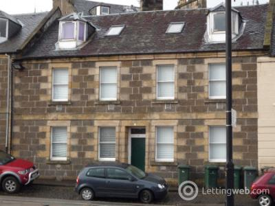 Property to rent in Cowane Street , Stirling Town, Stirling, FK8 1JW