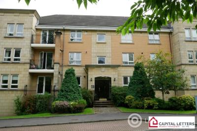 Property to rent in Kirklee Gate, Kirklee, Glasgow, G12 0SZ