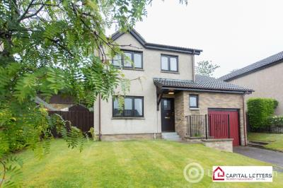 Property to rent in Craigston Road, Westhill, Aberdeenshire, AB32 6NY