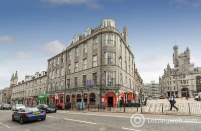 Property to rent in King Street, Aberdeen, AB24 5AX