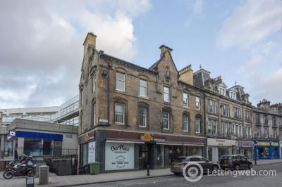 Property to rent in Murray Place, Stirling Town, Stirling, FK8 2DD