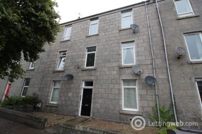 Property to rent in Orchard Street, Other, Aberdeen, AB24 4DL
