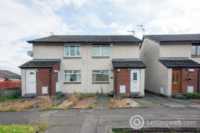 Property to rent in Maurice Avenue, Broomridge, Stirling, FK7 7UE