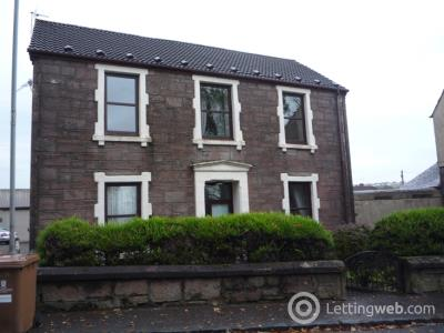 Property to rent in Lower Mill Street, Tillicoultry, Clackmannanshire, FK13 6BP