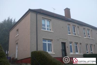 Property to rent in Broomfield Road, Balornock, Glasgow, G21 3XA