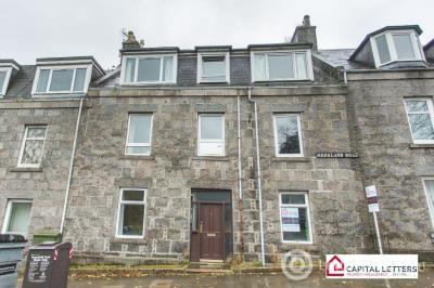 Property to rent in Merkland Road, Aberdeen, AB24 3HR