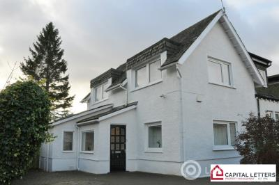 Property to rent in Fern Lane, Jordanhill, Glasgow, G13 1NL
