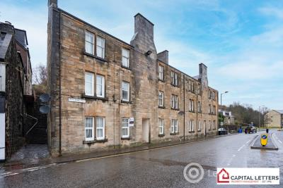 Property to rent in Lower Bridge Street, Stirling Town, Stirling, FK8 1AA