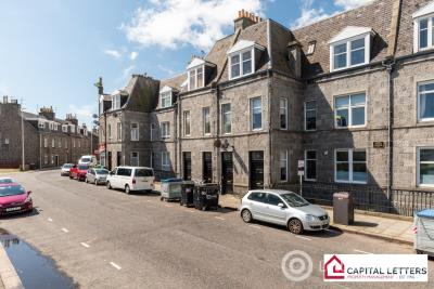 Property to rent in Bon Accord Street, Aberdeen, AB11 6UY