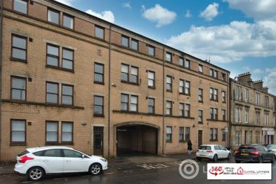 Property to rent in Shettleston Road, Shettleston, Glasgow, G32 9AN